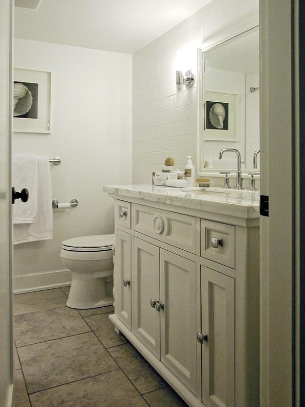 bath vanity white cabinet