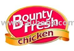 Bounty fresh Chicken