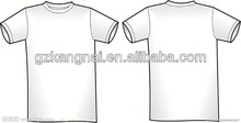 red-white cotton t-shirts sales to india