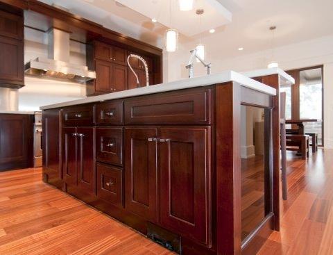 Kitchen Island Shaker Style Buy Kitchen Cabinet Island Product On Alibaba