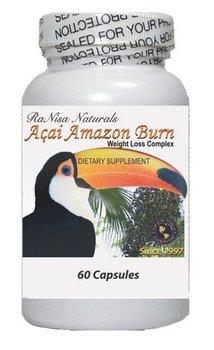 Acai Amazon Burn