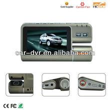 Portable 3.0 inch bus/car/taxi car dvr 3g video car camera alarm system
