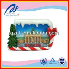 polyresin tourist product