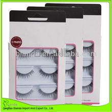 Wholesale quality eyelash Spanish