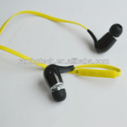Bluetooth Wireless Stereo Earplug A2DP For Mobile Phone iPhone 4S 5 Android Phone iPad 2 3 4 New iPad