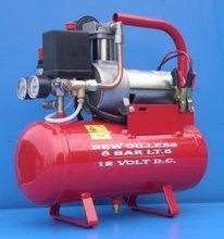 COM12DC15LT5 AIR COMPRESSOR