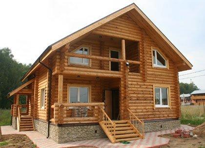 Vizoni casas de madeira