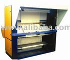 Tubular Fabric Inspection Machine P101
