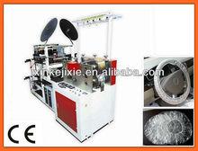 XINKE plastic car steering wheel cover making machinery