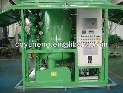 ZJA SeriesThe highest technology and new design transformer oil dehydration(HOT)