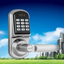 keypad Z wave electronic lock 8015
