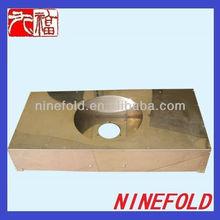 processing sheet metal case
