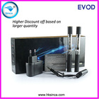 NEW DESIGAN!!! 2013 Newest e cigarette EVOD vamo ecig