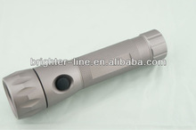 aluminum alloy 14 LED Torchlight For Promotion