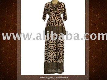 batik muslim