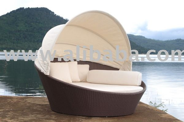 Rattan Lounge,Wicker Lounge,Rattan Outdoor Furniture,Woven Lounge ...