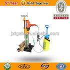 Concrete Sleeper Bolt Drilling Machine/Bolt Extracting Driller