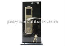 Elegant Design RFID Hotel Lock System PY-8014-Y