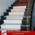 mármol artificial paisajismo piedra de las escaleras