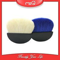 MSQ natural goat hair half moon blush brush