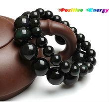 el amor significativa de obsidiana ronda para día de san valentín regalos