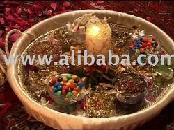 Mehndi Thaal