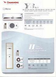 AC Changhong (Split & Floor Standing) Air Conditioners