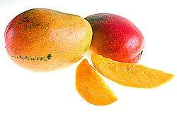 frutas de la pulpa