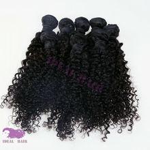 Alibaba hot selling no grey hair remy peruvian wholesale baby curl hair