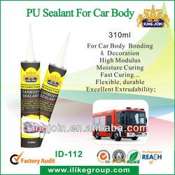 metal adhesive PU sealant for car use