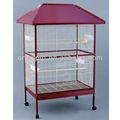 Gaiola do papagaio/bird cage/gaiola para animais de estimação
