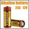 Hot sale shenzhen super alkaline Battery AA AAA 9V D C 23A 27A