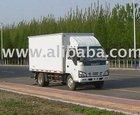 ISUZU insulated truck, ISUZU cargo van, ISUZU refrigerated truck, refrigerated van, ISUZU box truck