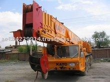 1987 Kato NK800 Truck Crane