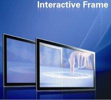 interactive frame