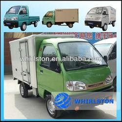 china electric mini van for sale