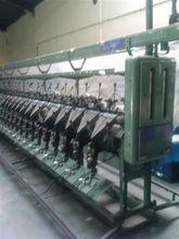 Gas singeing m / c machine