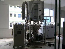 Oil with flour mixture production line