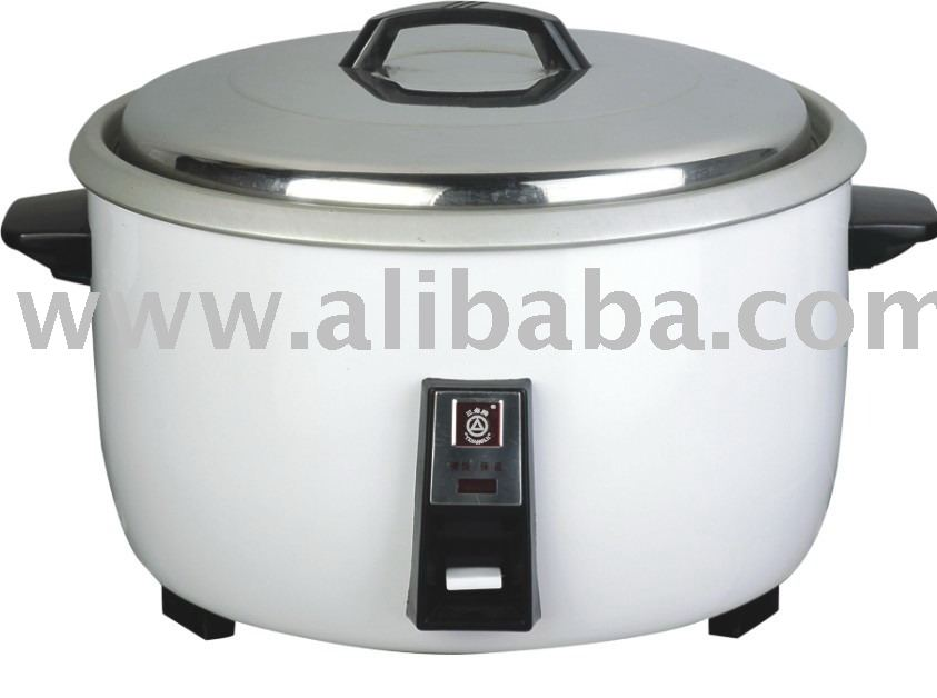 Rice Cooker (Large capacity)