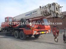 1995 Tadano TG500E-3 Truck Crane