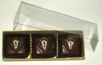 Depo COKLAT Praline Chocolate