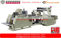 machine to make envelop with gusset