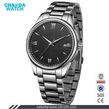 Men promotional japan movt watches quartz