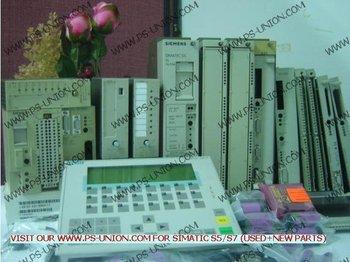 SIEMENS SIMATIC, S5, PLC, 6ES5 734-1BD20
