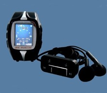 M800 Watch Phone, Touch Screen with Bluetooth