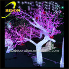 RS-tree26 acrylic lighting decorative metal trees