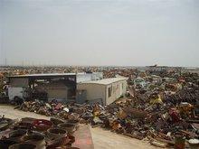all kinds of metal scrap