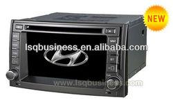 LED monitor/3G/fm radio/bluetooth/IPOD/car DVD player for HYUNDAI H1,ST-1001