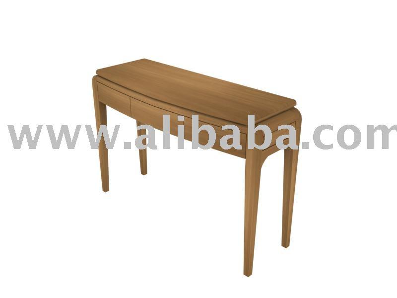 Unfinished Teak Wood Furniture