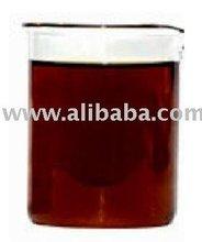 Crude Tuna Fish Oil